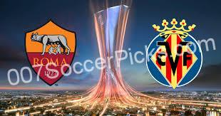 AS-Roma-Villarreal