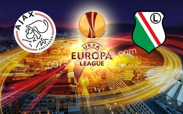 Ajax-Legia