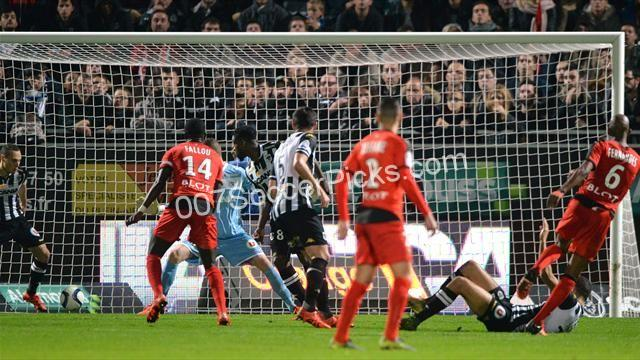 Angers-Rennes