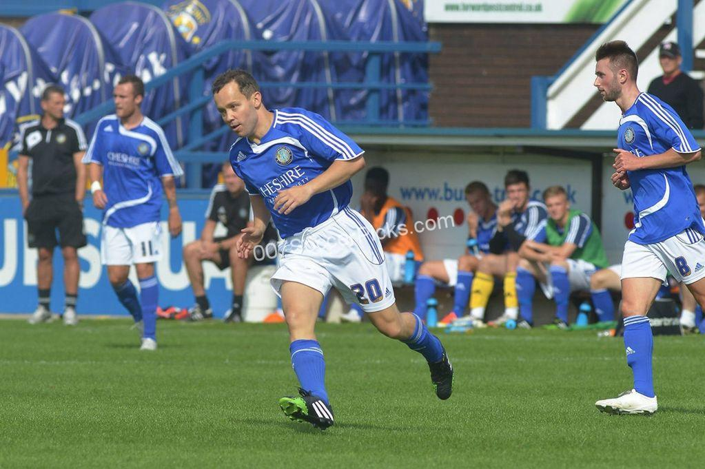 Macclesfield - Barrow Prediction & Preview and Betting ... Soccer Prediction
