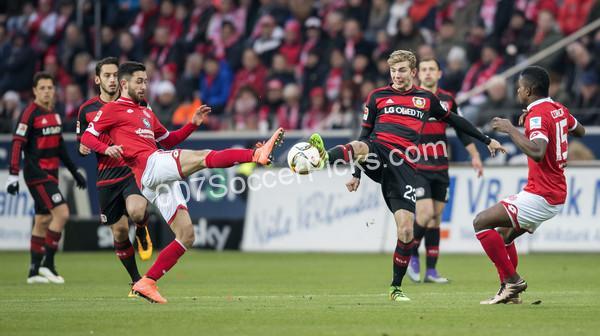 Bayer-Leverkusen-vs-1.-FSV-Mainz-05