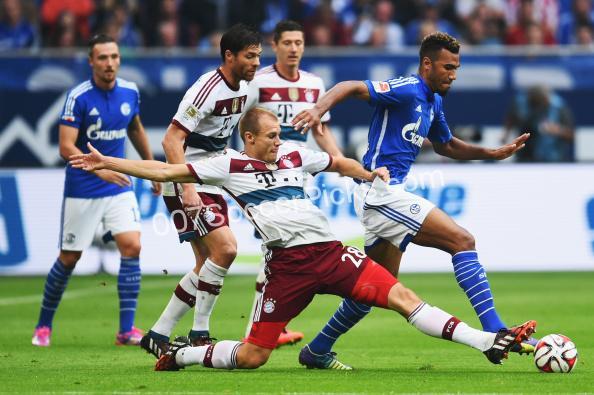 Bayern-Munich-Schalke