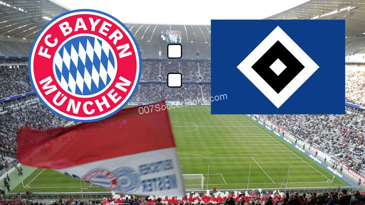 Bayern-Munich-vs-Hamburger-SV
