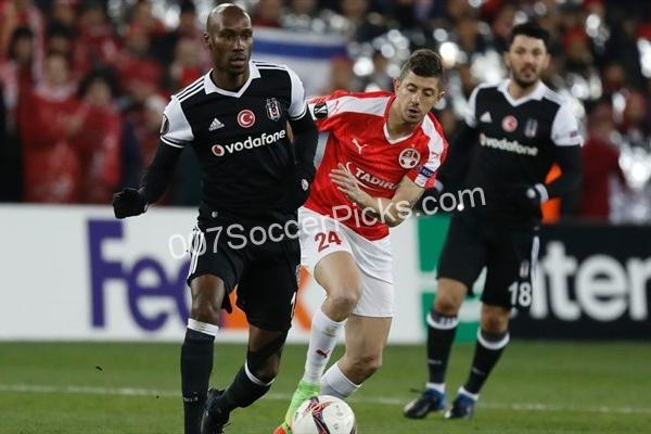 Besiktas-vs-H.-Beer-Sheva