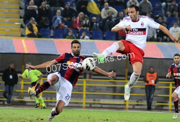 Bologna-AC-Milan