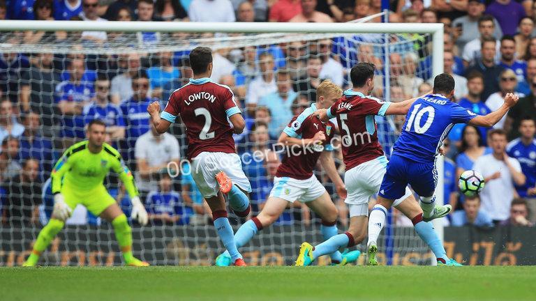 Burnley-Chelsea