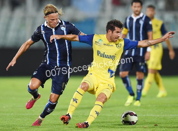 Chievo-Pescara