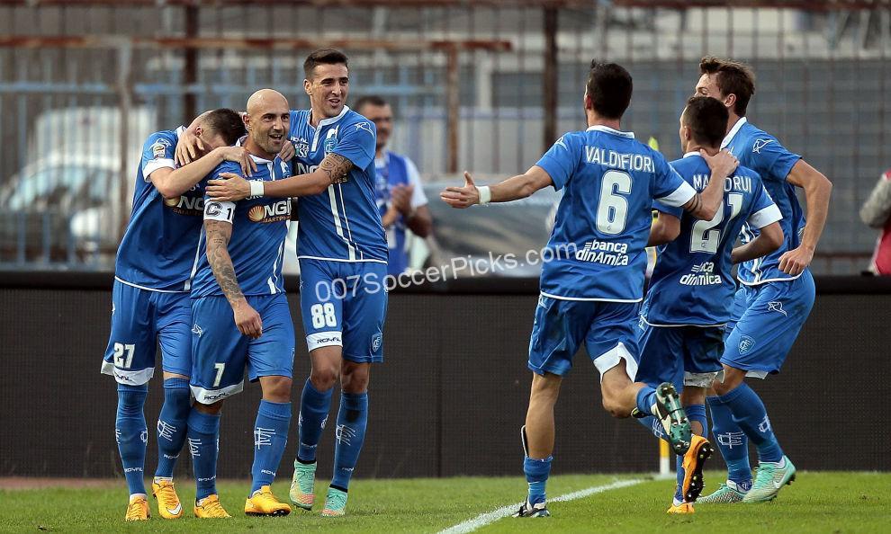 Empoli-Torino