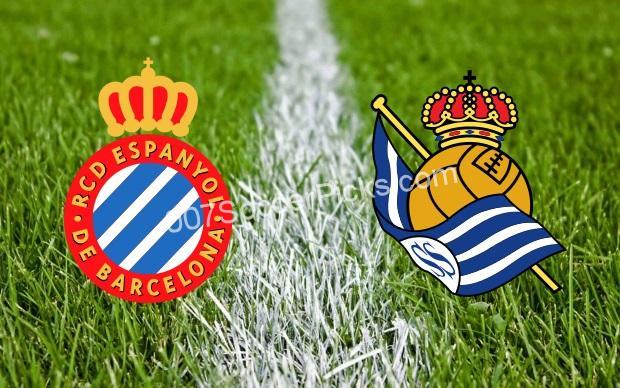 Espanyol-Real-Sociedad