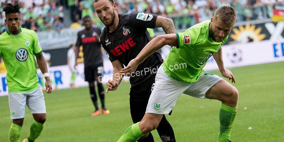 FC-Koln-Wolfsburg