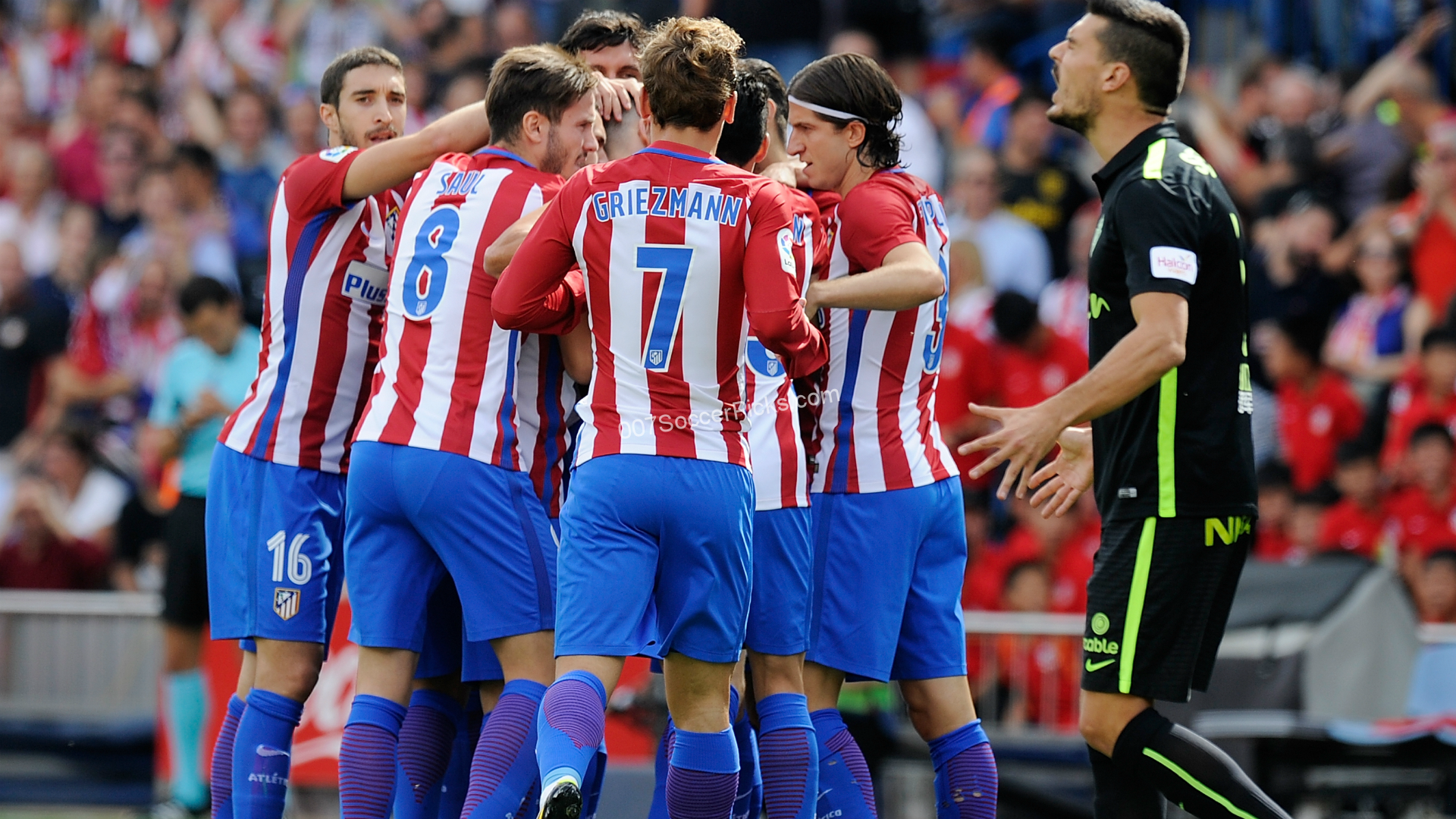 Gijon - Atletico Madrid Prediction & Preview and Betting ...