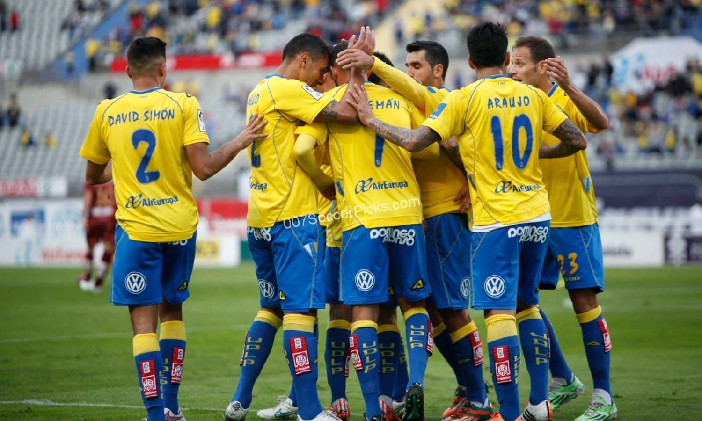 Granada-CF-Las-Palmas