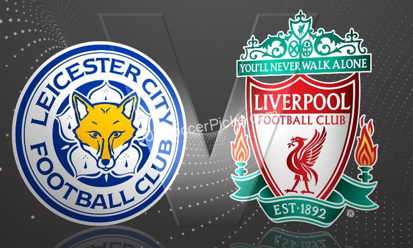 Leicester-Liverpool