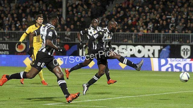 Lille-Angers