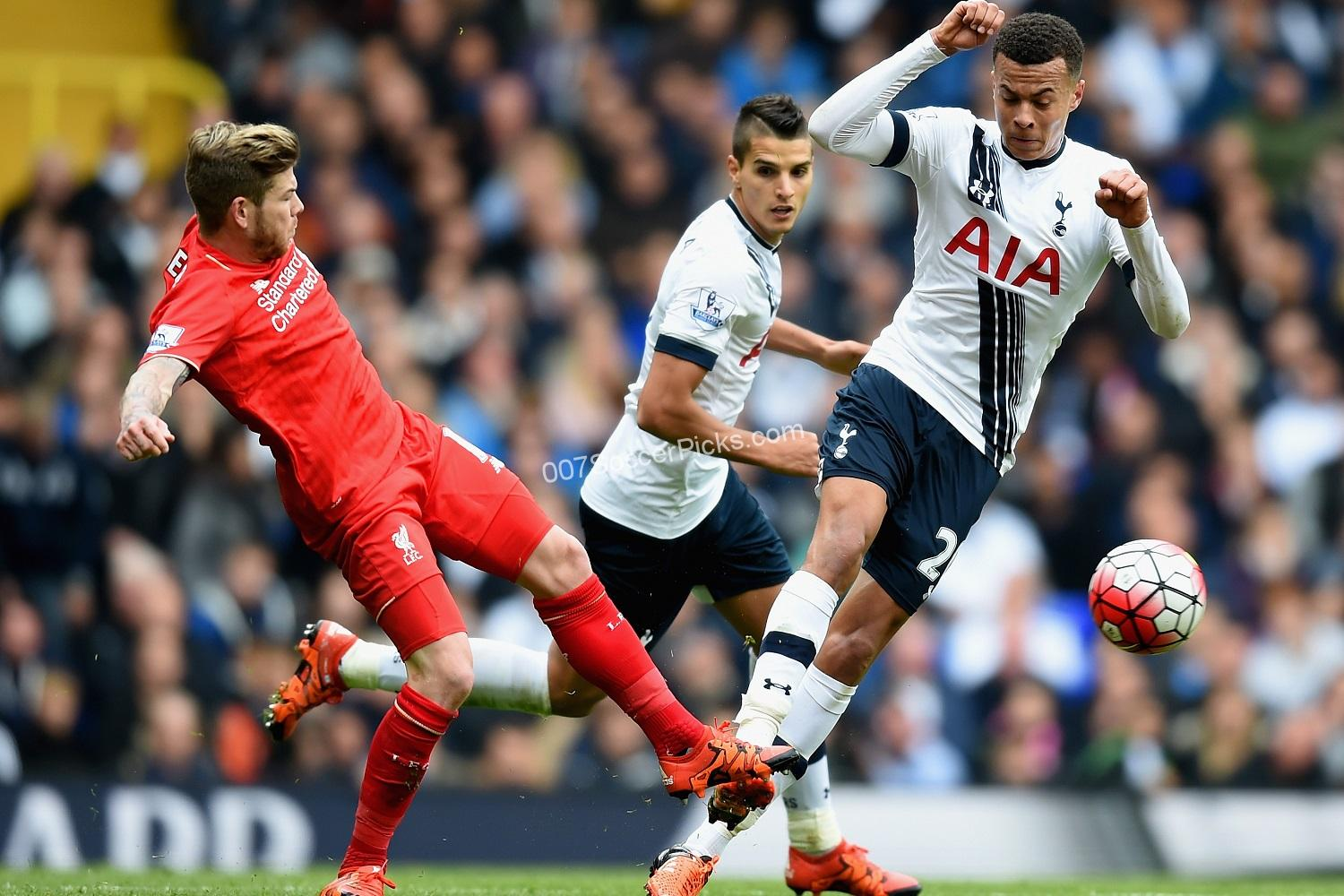Liverpool - Tottenham Prediction & Preview and Betting ...