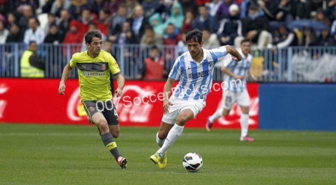Malaga-Espanyol