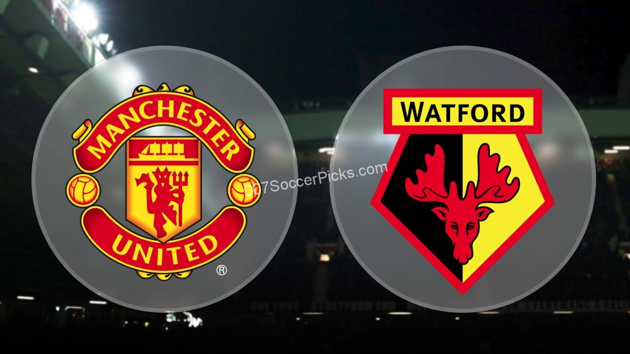Manchester-United-Watford