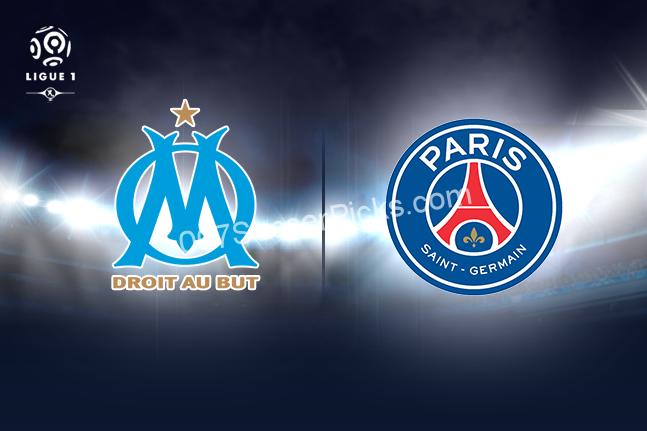 Marseille-PSG