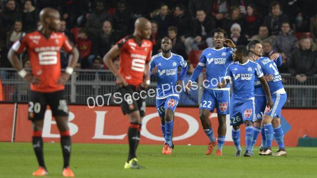 Marseille-Rennes