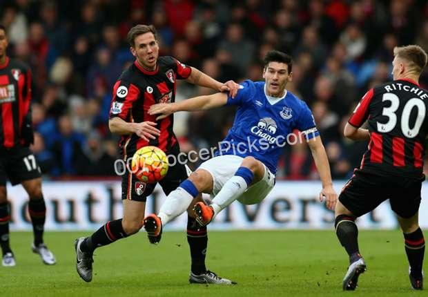 Middlesbrough-Everton