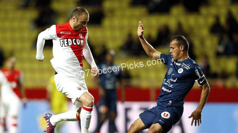 Montpellier-Monaco