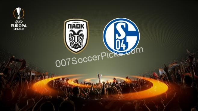 PAOK-Schalke