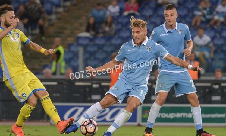 Pescara-Lazio