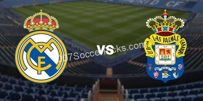 Real-Madrid-vs-Las-Palmas