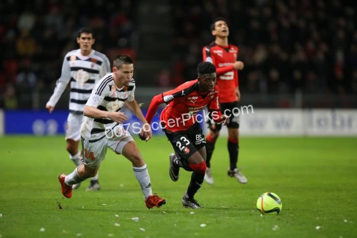 Rennes-Lorient