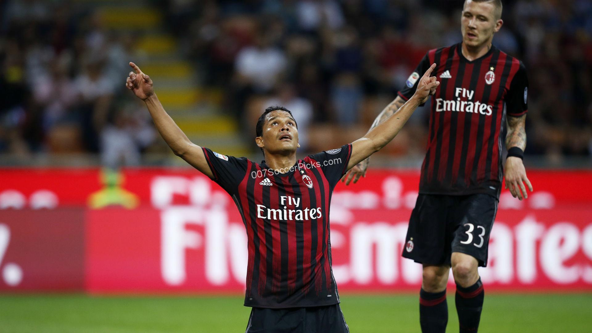 Sassuolo-AC-Milan
