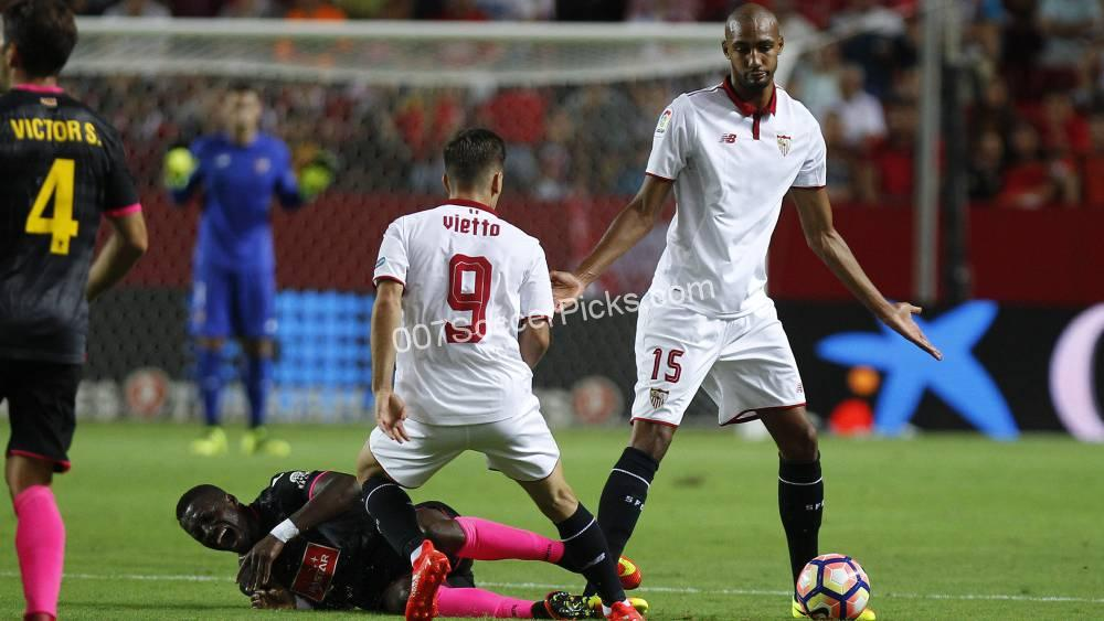 Sevilla-Leicester