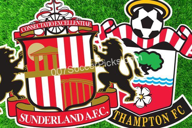 Sunderland-Southampton
