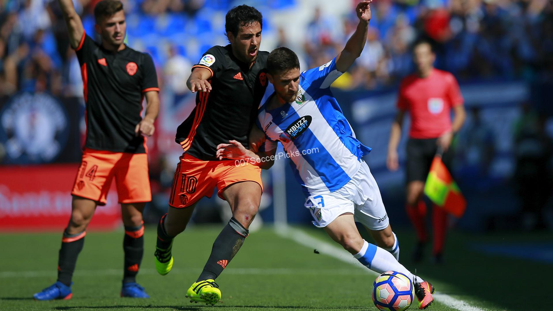 Valencia-Leganes