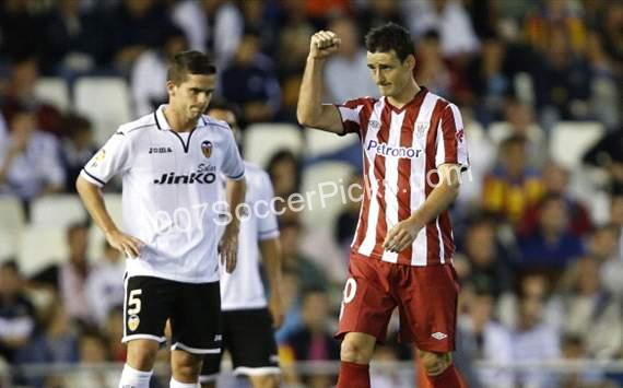 Valencia-vs-Athletic-Bilbao