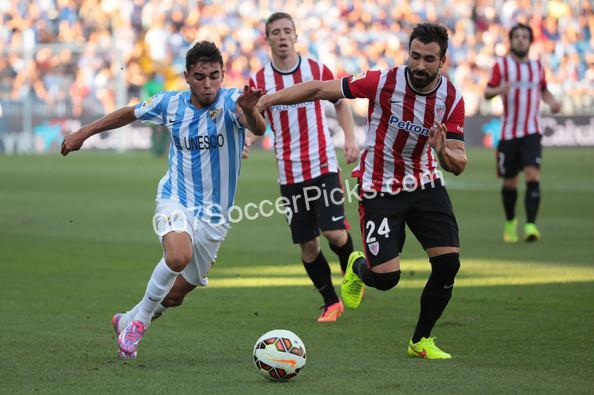 Athletic-Bilbao-Malaga