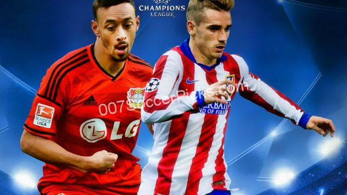 Atletico-Madrid-Bayer-Leverkusen
