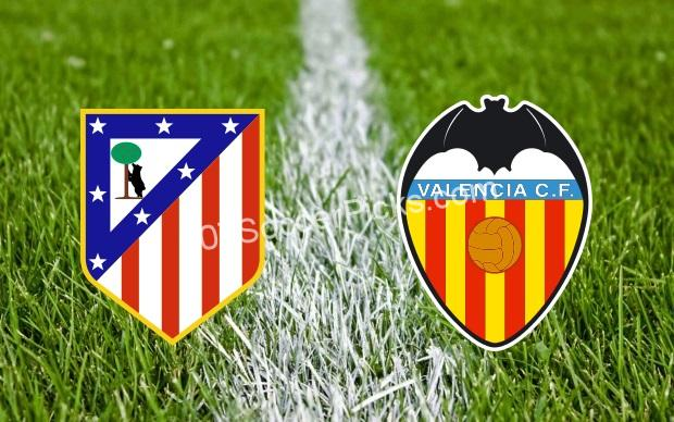 Atletico-Madrid-Valencia