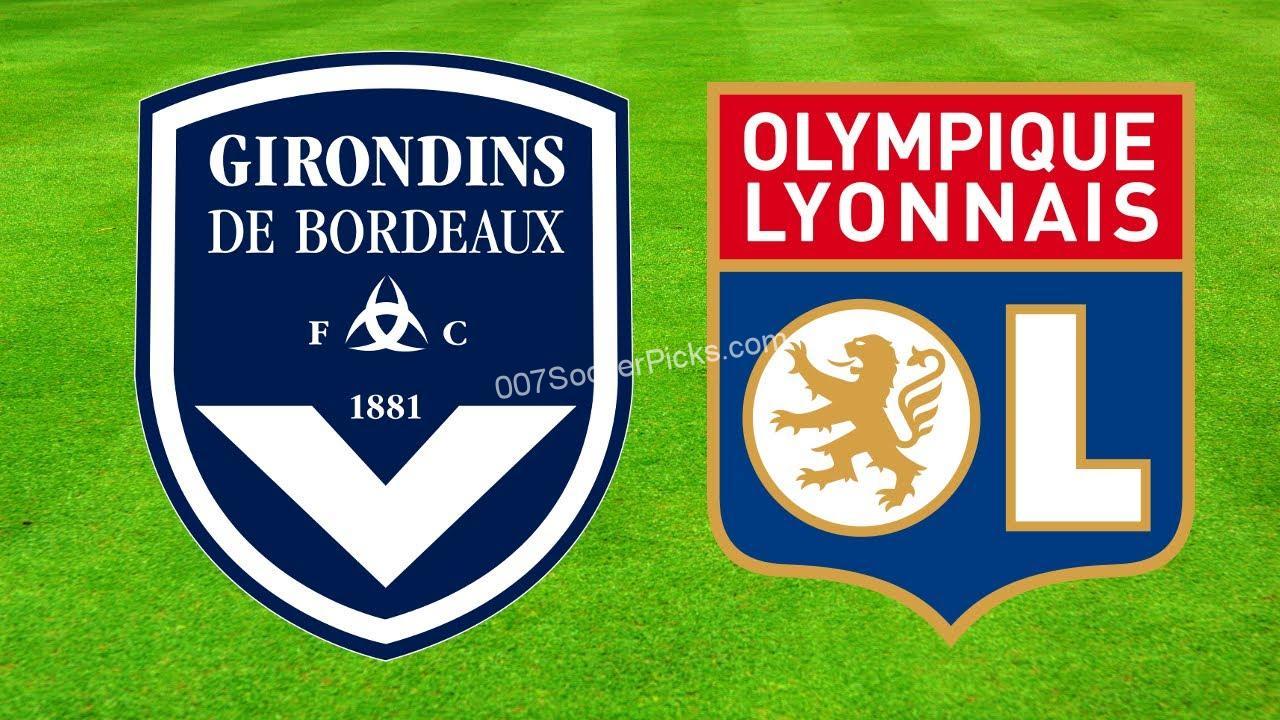Bordeaux-Lyon