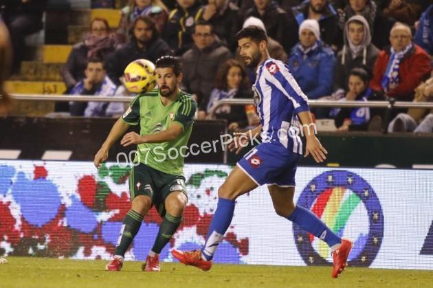 Deportivo-La-Coruna-Celta-Vigo