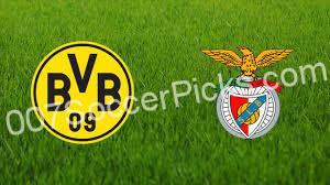 Dortmund-Benfica