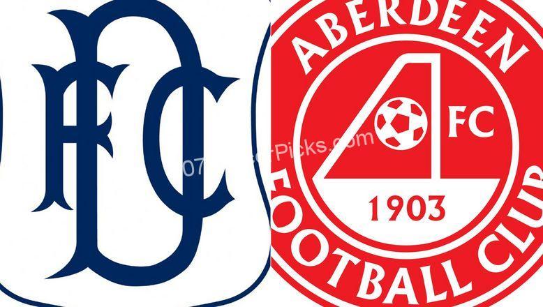Dundee-FC-Aberdeen