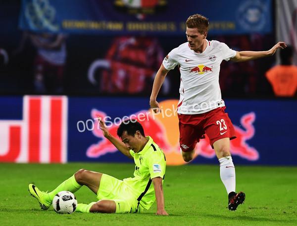 FC-Augsburg-RB-Leipzig