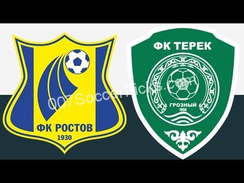 FK-Rostov-Terek-Grozni