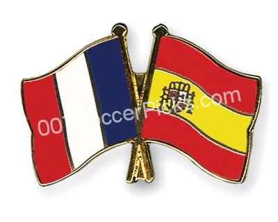 France-Spain
