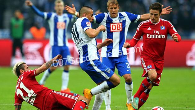 Hamburger-SV-Hertha-Berlin