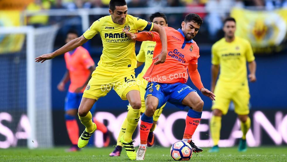 Las-Palmas-Villarreal-2