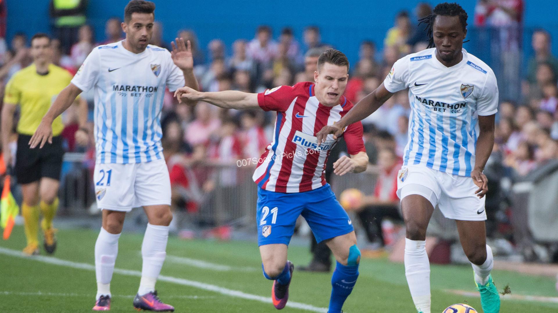 Malaga-Atletico-Madrid