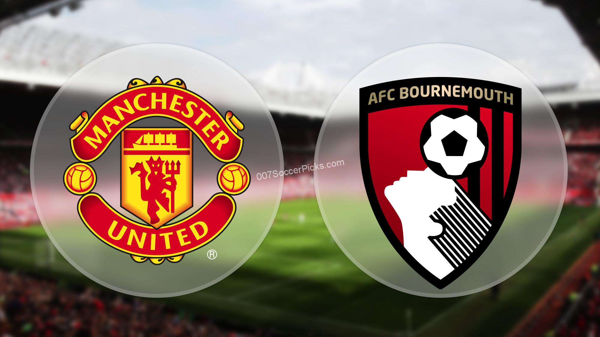 Manchester-United-Bournemouth