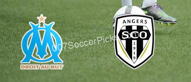 Marseille-Angers