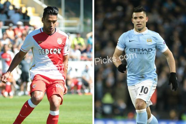 Monaco-Manchester-City